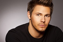Liam spencer (scott Clifton)
