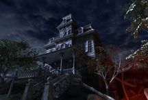 Halloween 2016 / The top scariest property stories this Halloween!
