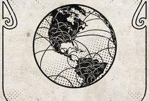 21.The World / 日本名『世界』 門。新しい局面。現状維持。