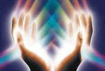 Spiritual/Metaphysical