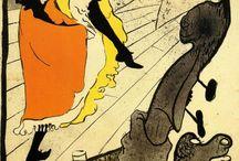 Art/Henri de Toulouse-Lautrec