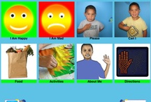 Apps for Special Needs Children