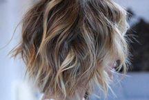 stil/hår