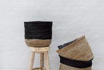 Baskets/Cesti/Paniers