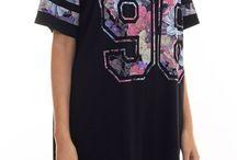 Basketball t-shirts - Sports Tee / Streetstyle basketball t-shirt from Fashion shop Creme Fraiche.