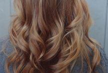 Saç rengim