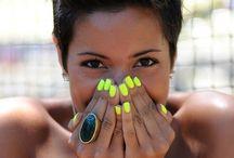 Hair+nails
