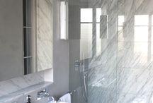 ctos de baño blancos
