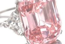 Soft Pink ~ Wedding Inspiration Board / Soft pink color inspiration wedding board