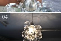 Light fixtures DIY