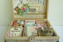 cigar boxes and containers