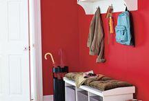 Decoratie huis/kamer