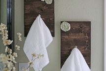 Bathroom Ideas / by Kayla Teti