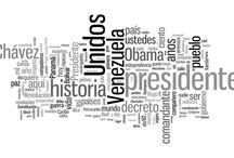 VII Cumbre de las Américas (Panamá, 2015) / TagClouds de los discursos