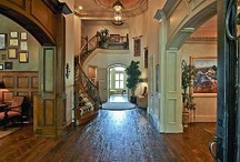 remodeling ideas / by Janine Flaming