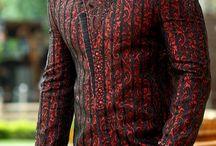 Fashion traditional