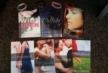 Giveaways and Specials / Current specials and giveaways / by Shelly Crane, Author