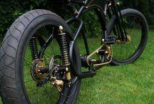 Велосипеды (bike)