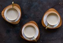 so my cup of tea . . . / by Ciona Rouse