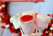 Holidays-Valentine's Day / Valentine's Day crafts, recipes, printables, and activities!