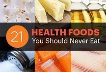 Helseskadelig mat