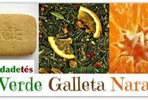 Té Verde / ¡¡El mejor Té Verde en www.tiendadetes.com!!