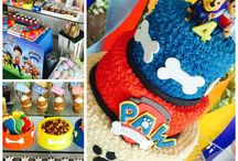 Birthday Party Ideas......