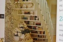 Bookshelf Porn! / The best bookshelves!
