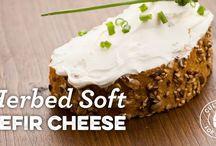 Cheese,Kefir and Yougurt making