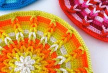 I love crotchet