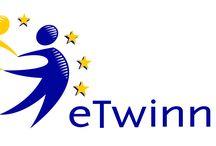 eTwinning / Sobre eTwinning
