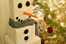 X-mas ideas, tips & decorations