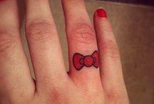 Tattos:))) / by MariaElena Sandoval