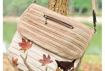 patchwork bag ideas