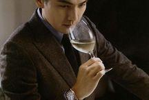 Chung Han Luong - Wallace Chung