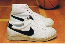 Nike Vintage Pictures 70's & 80's / Nike Vintage Sneakers