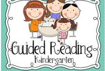 Reading in Kindergarten
