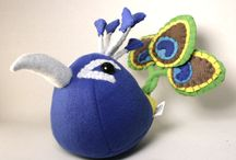 Crafts - Dolls