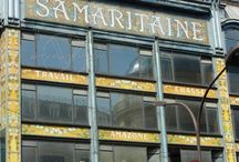 Samaritaine Paris
