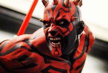 Cosplay: Star Wars