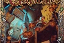 Grimm Roleplaying Game