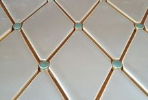 Terra/Domus Tile / Examples of tile we've made