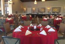 Holiday Parties at Flat Creek Country Club