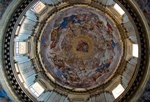 Ceilings...Look up!