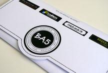 Graphic Design - Marketing / Graphic Design created by Smokeylemon.