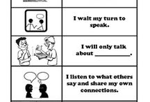 teaching social skills - ideas