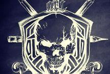 Skull FK Rubens