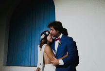 WEDDING WITH ROMEOS Y JULIETAS / www.calaclemence.com