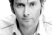 Celeb: David Tennant / by Michelle Wood-Capolino