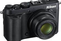 Cameras & gear worth considering